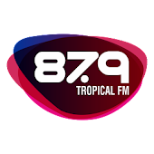 Rádio Tropical FM 87.9