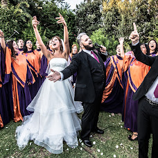 Wedding photographer Giuseppe Piazza (piazza). Photo of 23.04.2016