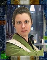 Melinda Deal - Jedi Librarian Pakak