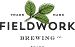Logo of Fieldwork Outdoor Hoppy Pilsner