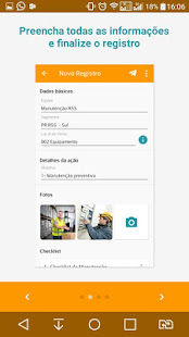 App CHECKMOB: Field Service Management Software APK for Windows Phone