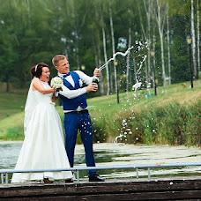 Wedding photographer Mikhail Starchenkov (Starchenkov). Photo of 07.01.2016