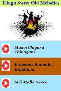 Telugu Sweet Old Melodies - náhled