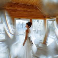 Wedding photographer Natalya Otrakovskaya (OtrakovskayaN). Photo of 21.08.2017