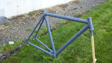 Photo: Step 3: apply, 1, 2, 3, 4, yes 4 coats of primer!