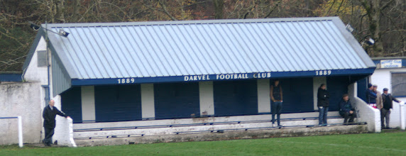 Photo: 19/11/11 - Salcoats Victoria v Darvel Juniors (Scottish Junior Cup Round 2 at Darvel Juniors FC) 0-8 - contributed by Mike Latham