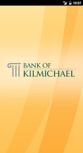 Bank of Kilmichael Mobile- screenshot thumbnail