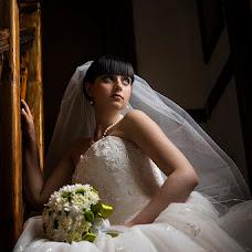 Wedding photographer Natalya Tiunova (NATALITIUNOVA75). Photo of 03.06.2014