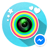 Playcam for Messenger