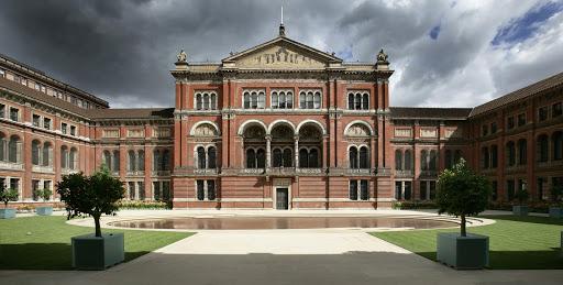 The Victoria and Albert Museum, London, United Kingdom - Google Arts & Culture