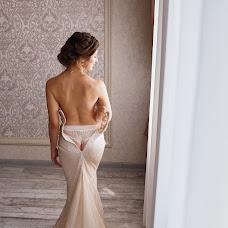 Wedding photographer Vitaliy Nochevka (vetalsa12). Photo of 06.11.2018