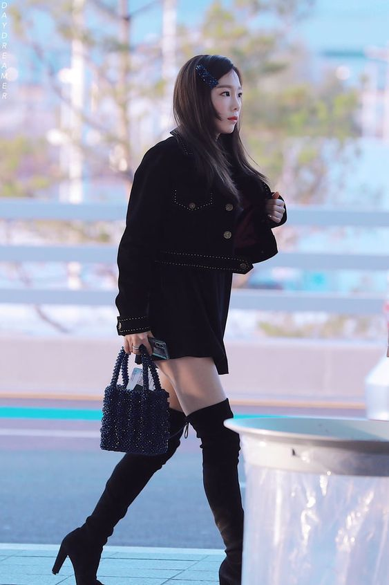 tae boots 2