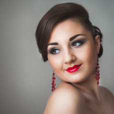 Wedding photographer Oksana Mironyuk (Koliorova). Photo of 09.06.2014