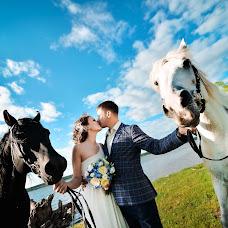 Wedding photographer Marina Kutukova (Marina2807). Photo of 09.06.2016