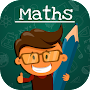 GS Math Learning Game for Kids APK icon