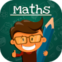 GS Math Learning Game for Kids icon