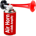 Air Horn Amplifier +10db free icon
