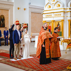 Wedding photographer Olga Parmenova (parmenova). Photo of 07.03.2017