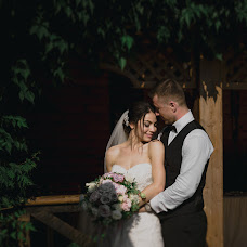 Wedding photographer Denis Efimenko (Degalier). Photo of 09.11.2017