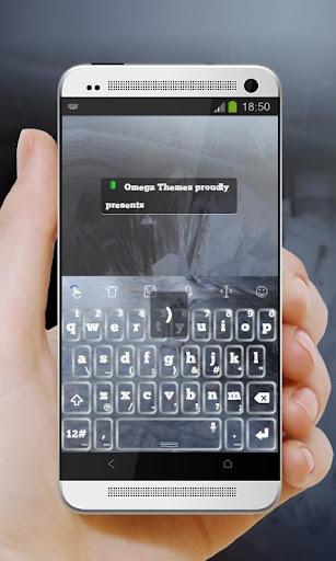 Gloomy View TouchPal|玩個人化App免費|玩APPs