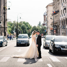 Fotograful de nuntă Andrei Staicu (andreistaicu). Fotografia din 07.06.2018