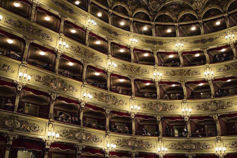 Teatro Morlacchi - Perugia di wallyci