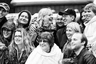 Photo: Bon Jovi - fans