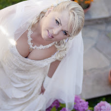 Wedding photographer Andrey Samylov (Sami4). Photo of 01.03.2014