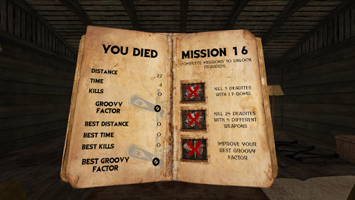 PC u7528 Evil Dead: Extended Nightmare 2