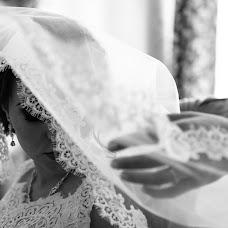 Свадебный фотограф Евгений Нисковских (Eugenes). Фотография от 11.09.2019