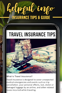 Insurance Tips and Guide App Download For Android 4
