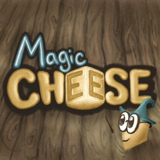 Magic Cheese