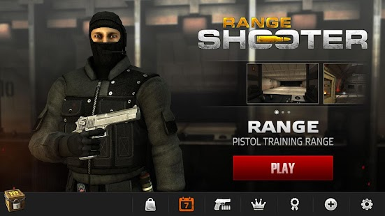 Range Shooter- screenshot thumbnail