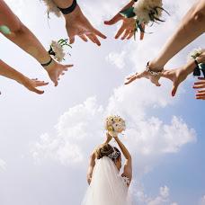 Wedding photographer Yuliya Mikitenko (Bohema). Photo of 07.08.2016