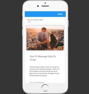 Free Best Guide For Tinder - náhled