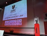 Seize joueurs de Pro League participeront au Mondial en Russie