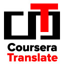 Coursera Translate