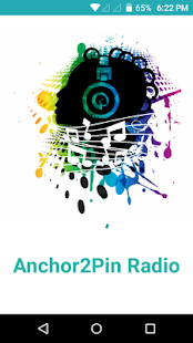 Anchor2Pin Radio - náhled