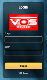 VOS Reload - náhled