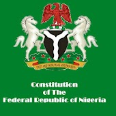 Latest Nigerian Constitution