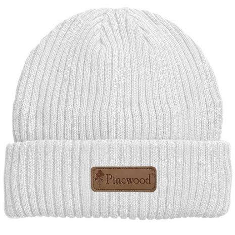 Pinewood Stöten Mössa Vit Onesize