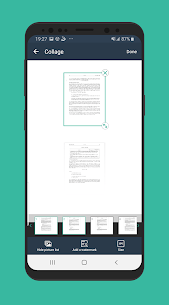 Simple Scan – Free PDF Scanner App Download For Android 3