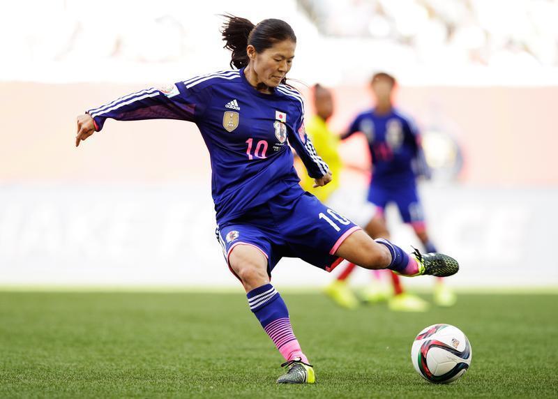 Japan legend Homare Sawa announces retirement – Equalizer Soccer
