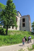 Photo: H5281431 Rudno - Zamek Tenczyn