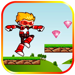 Super Ben Adventure for PC and MAC