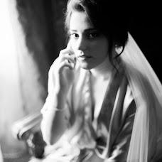 Wedding photographer Yulianna Fomina (gordik). Photo of 28.11.2017