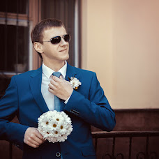 Wedding photographer Valeriy Vorobev (Vell). Photo of 30.05.2014