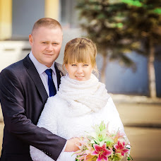 Wedding photographer Aleksey Maslovskiy (Masel). Photo of 17.07.2015