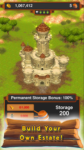 Crafting Kingdom  screenshots 16