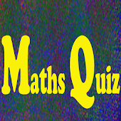 Maths Quiz for All